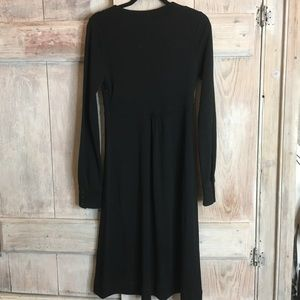 J. Crew Dresses - J.Crew Kaylie Wool Jersey Dress 10